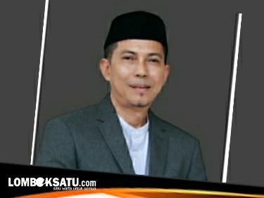 Wakil Ketua DPRD Lombok Tengah HL Rumiawan