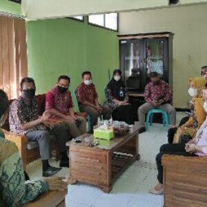 Komisi III DPRD Lombok Timur