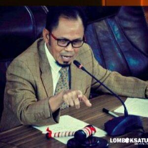 Ketua DPRD Loteng HM Tauhid meminta pemerintah memperhatikan nasib PKL