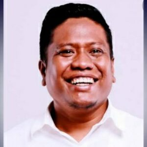 DPD Partai Gerindra Ali Usman Alkhaeri